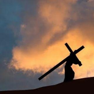 The Burden Bearer (Gospel Light Minute X #437)