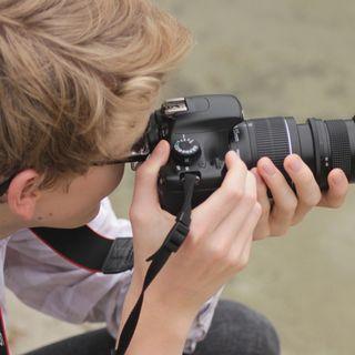 Baterías, Fotos y editores de video:  ¡Snapchat para editar video!