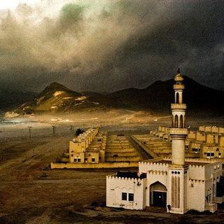 Il Dhofar, la patria del franchincenso
