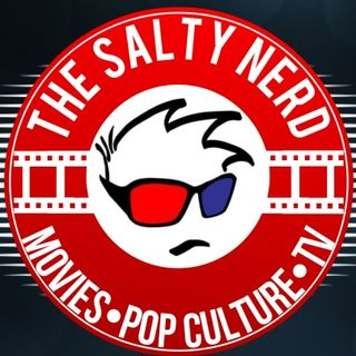 Salty Nerd Podcast