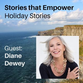 Holiday Stories - Diane Dewey