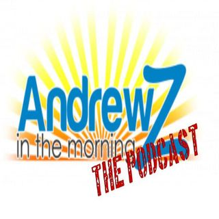 Andrew Z In the Morning Podcast