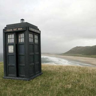 Doctor who 4th doctor adventure