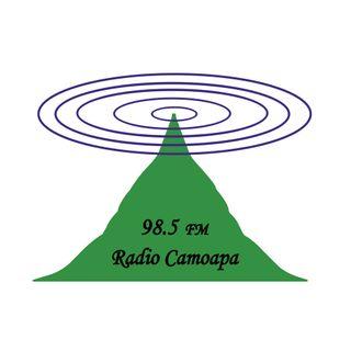 PODCAST RADIO CAMOAPA: El Mercado municipal de Camoapa, un desorden con beneficios fiscales