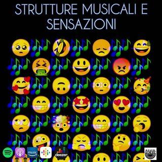 STRUTTURE MUSICALI E SENSAZIONI - PUNTATA 12