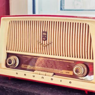 Radio Evolution - 3°puntata 20-10-2021 - La Gestione delle Immagini