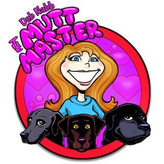 The Mutt Master- Thunder Shirt Inventor