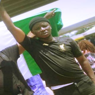 Nigeria : Alleged Drunk Police Officer Kills Man In Ekiti, Leaves The Second Victim Critically Injured.