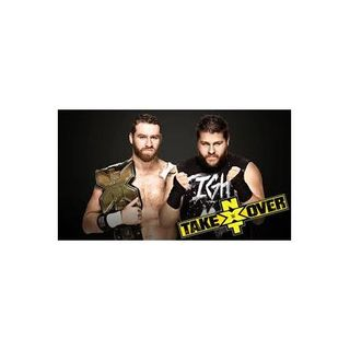 NXT Takeover 02/11/15 Preview