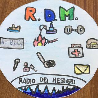 RDM - La Radio dei Mestieri