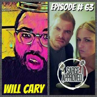 Episode #63 Will Cary