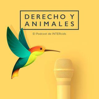 24 - Personas jurídicas no humanas, con Macarena Montes