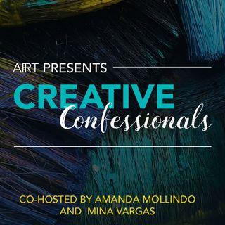 Creative Confessionals