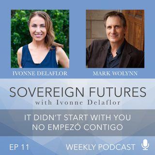 011 - Mark Wolynn It Didn't Start with You  - No Empezó Contigo
