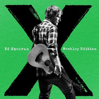 Artist Pick - Ed Sheeran