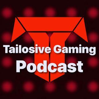 Tailosive Gaming