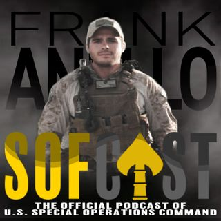 05 - Maj Frank Anello - Marine Forces Special Operations Raider