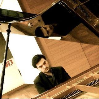 Simone Ivaldi - concerto pinerolo 15 gennaio