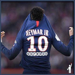 Neymar renova com Psg?