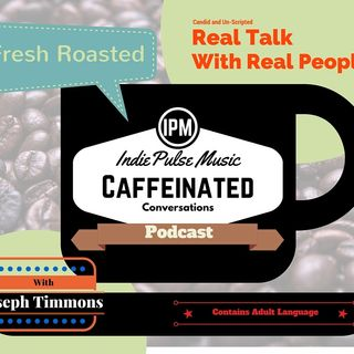 Caffinated Conversations Episode 1