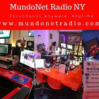 MundoNet Radio NYC