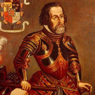 El bullicio que provocó Hernán Cortés