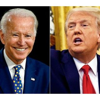 Should Joe Biden Debate President Trump in election 2020