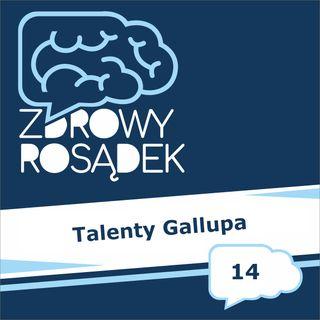 14 - Talenty Gallupa