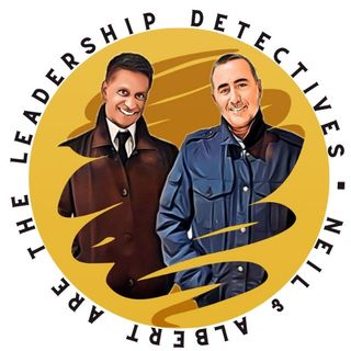 Leadership Detectives