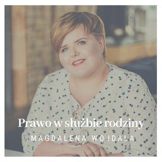 Magdalena Wojdała
