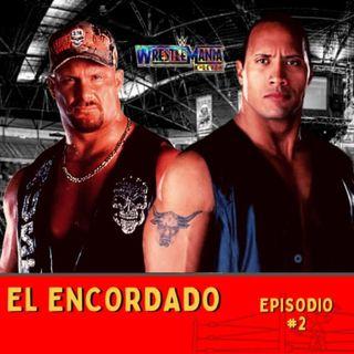 E02: Wrestlemania X-Seven