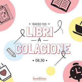 Libri a Colacione 19 maggio 2018