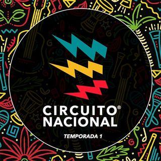 Circuito Nacional - Cristóbal Gacitúa