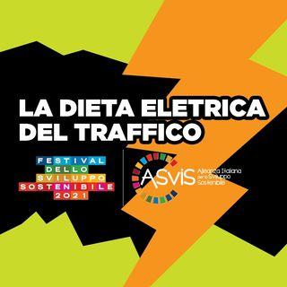 Ep. 37 - La dieta elettrica del traffico - Diretta Asvis 2021