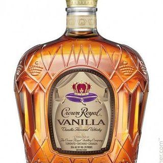 Mini: Crown Vanilla Old Fashioned