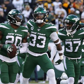 Rant on the New York Jets