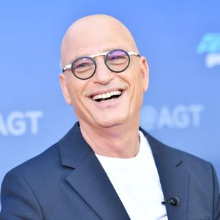 """Howie Mandel on the Season 16 premiere of """"America's Got Talent"""" and what we can expect this season!"""