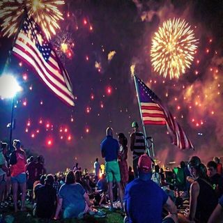 DDLA Project Presents 4th Of July House Party Club Radio Mix Feat. Mark Knight