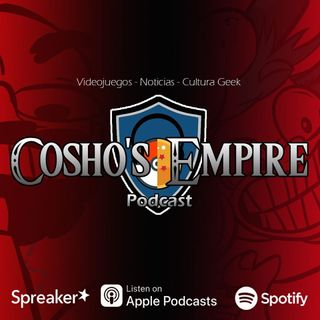 Cosho's Empire #40: Jazzticoshos