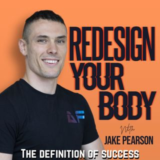 Episode 060 - The definition of your health