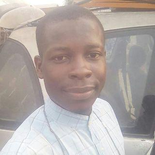 Self Discipline : Omojofodun Oluwole Joseph