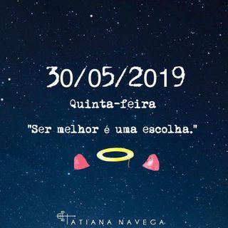 Novela dos ASTROS #3 - 30/05/2019
