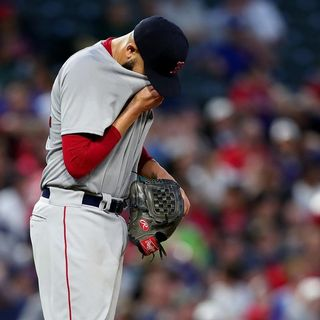 Episode 2 - Red Sox Disaster Season
