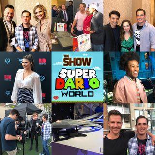 SDW Ep. 70: Comic Con 2019 - Pt. 2