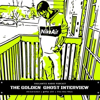 The Golden Gho5t Interview.
