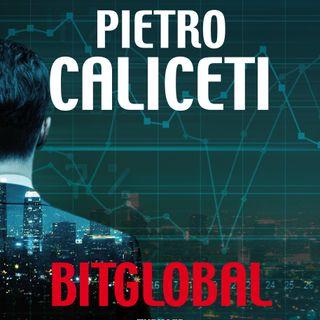 "Pietro Caliceti ""BitGlobal"""