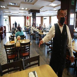 Abrirán restaurantes de Edomex fines de semana