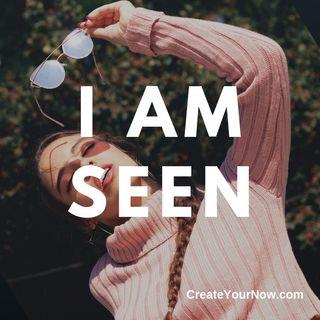 1555 I Am Seen