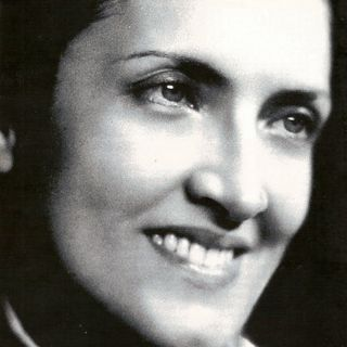 Solidão e Silêncio - A Vida e a Poesia de Cecília Meireles