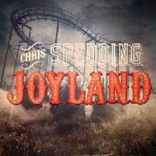 TRS Chris Spedding Joyland Album Special 3rd October 2019